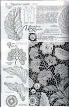 Duplet - russian crochet magazine Great information here!
