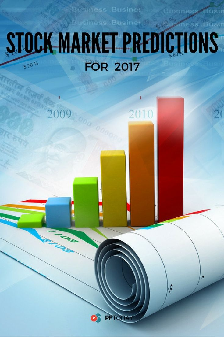 Stock Market Predictions for 2017 - Personal Finance Blog