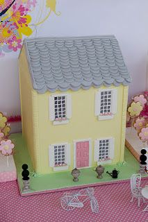 Dolls House Party