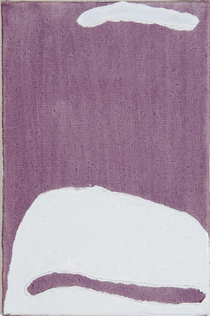 S/T   Paulo Monteiro 2014 Óleo sobre tela 15,5 x 10 cm ( Untitled   Paulo Monteiro 2014  Oil on canvas  15,5 x 10 cm )