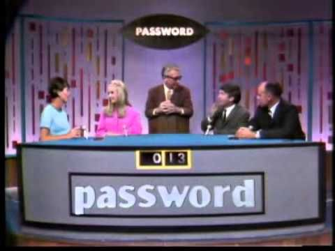 66 best Password Game Show images on Pinterest | Betty ...