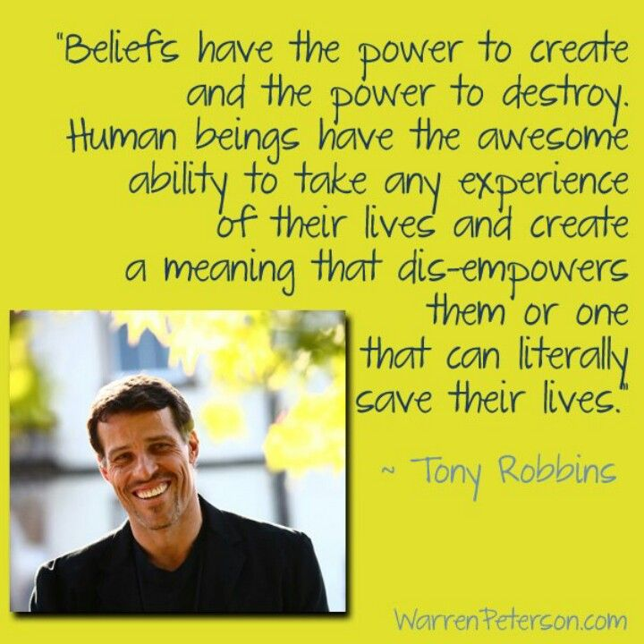 Anthony Robbins Quotes: 111 Best Tony Robbins Images On Pinterest