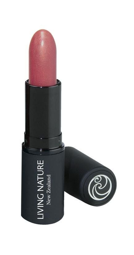 Økologisk og naturlig hudpleie Living  Nature Bliss Tinted Lip Hydrator - Skinlove