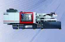 VITESSE hydraulic and hybrid injection molding machines