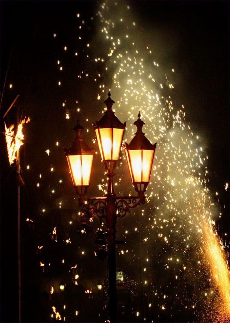 речь картинка фонарики горят черниговский