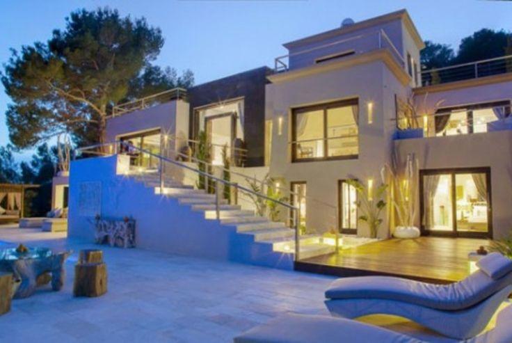 Villa Sa Barda, Santa Eulalia des Riu, Ibiza