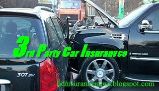 Insurance policy is an evidence of agreement between two parties the 1st party is Insurance Company and the 2nd party is vehicle driver. 3rd party is not engaged in the agreement concerning the driver and the insurance