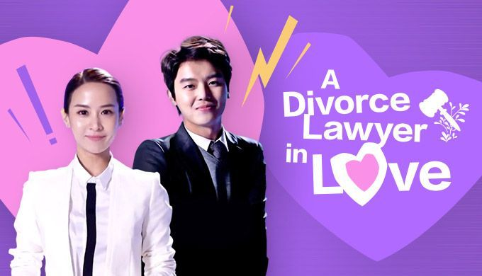 A Divorce Lawyer In Love 16 Episodes 2015 Divorce Lawyers