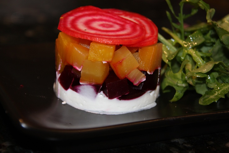 salad ever beet salad with goat cheese beet salad with goat cheese ...
