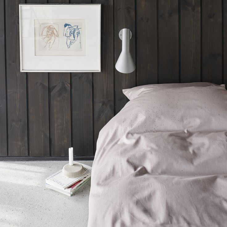Ein Schlaf Unter Sternenhimmel: Die Bettwäsche