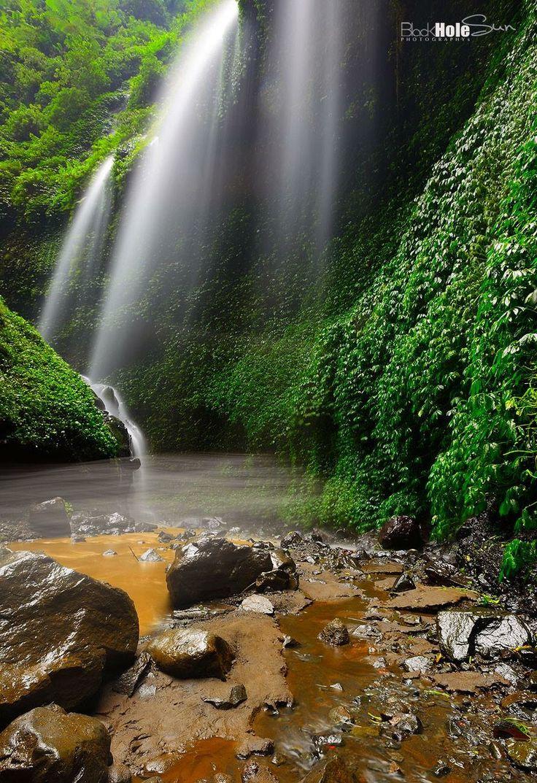 Madakaripura Waterfall I Indonesia