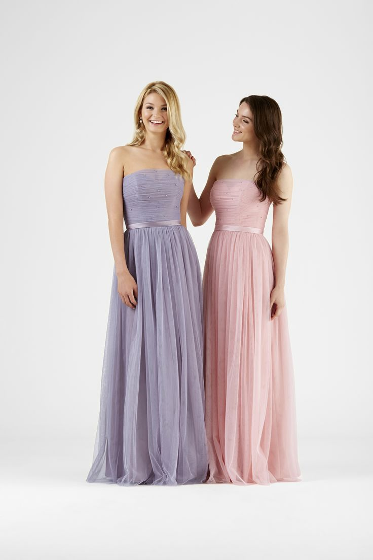 Ebony Rose Designs Emerald Bridesmaid Dresses - Multi coloured bridesmaids in the same silhouette - Click to find out more!