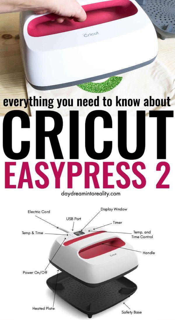 Cricut Easypress 2 Review Is It Worth It Do You Need One Cricut Tutorials Cricut Projects Vinyl Cricut Projects Beginner