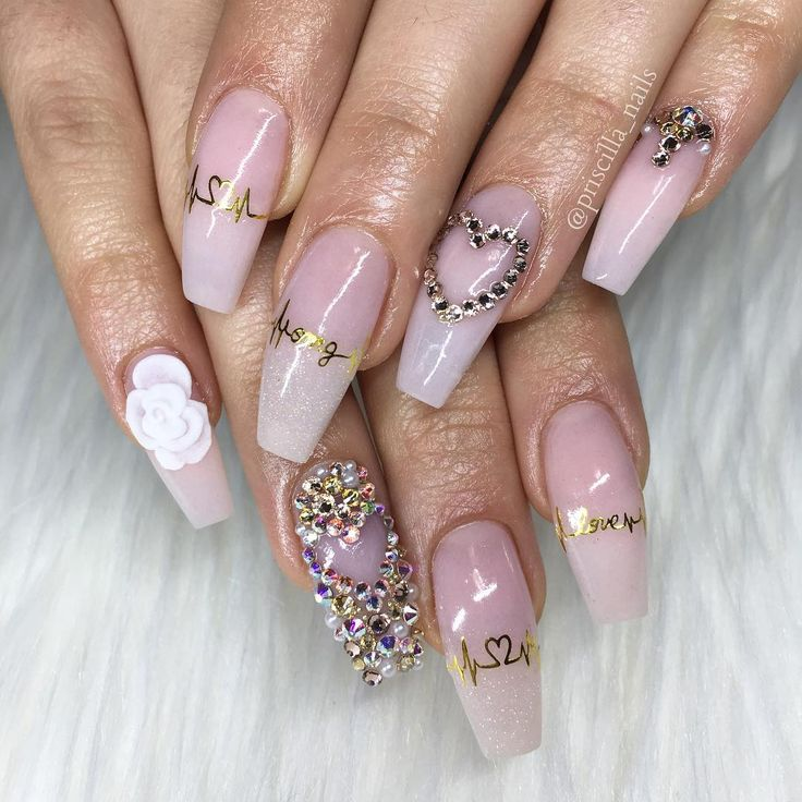 27 best spring nail images on Pinterest   Nail design, Nail scissors ...