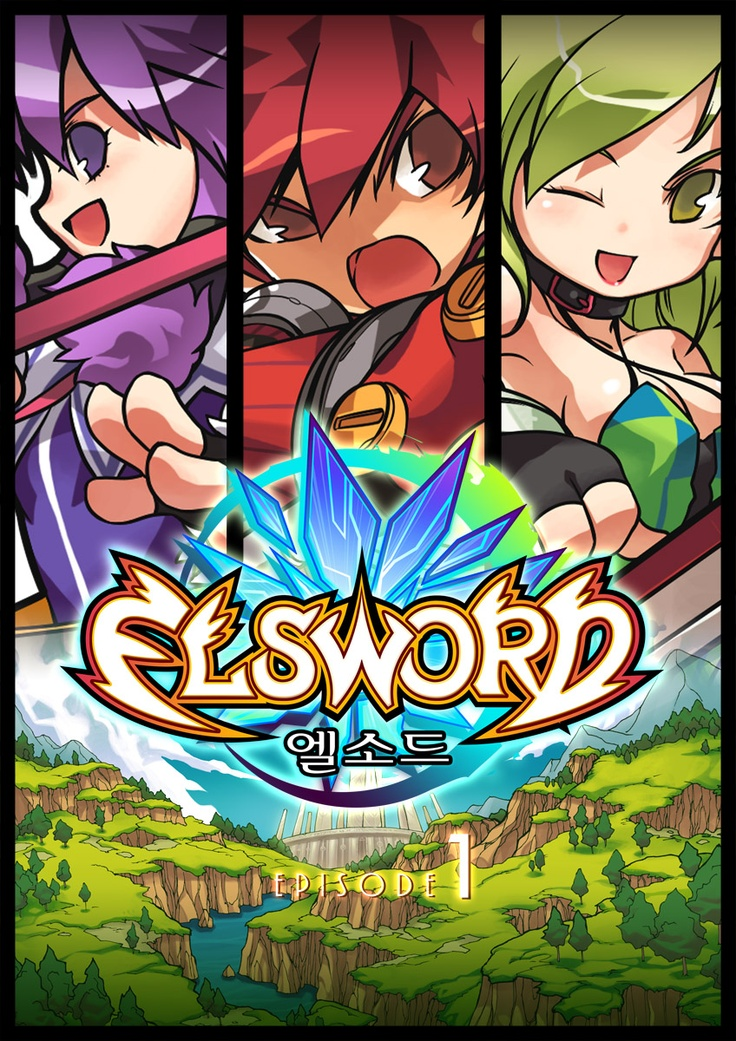 Play Elsword Online #games