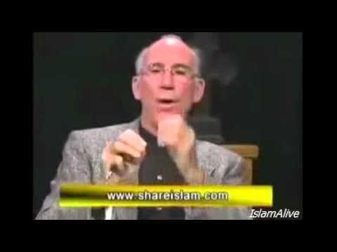 ▶ A catholic TV interview with Shaikh Yusuf Estes - YouTube