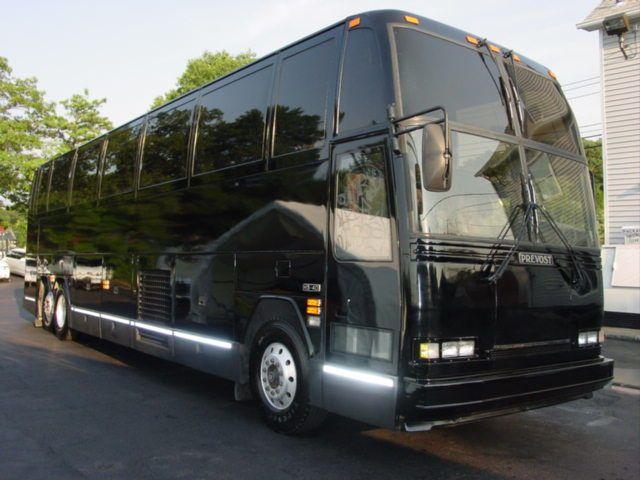Coach Bus Rental For School Trips