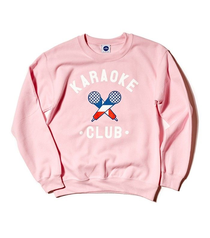 16+Sweatshirts+and+Hoodies+That+Are+Just+as+Good+as+Pablo+Merch+via+@WhoWhatWear