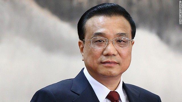 Кто Есть Кто в Интернет.Ru: Ли Кэцян - Li Keqiang
