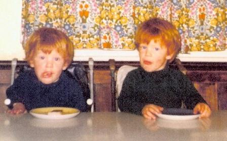 What Influenced Award Winning Chef Tom Aikens? His Mum's Apple Pie