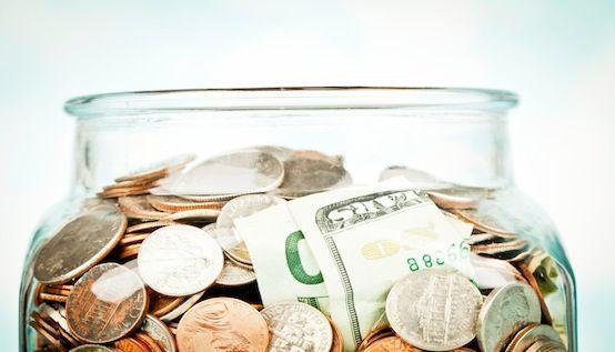 5 Tips For Saving Money