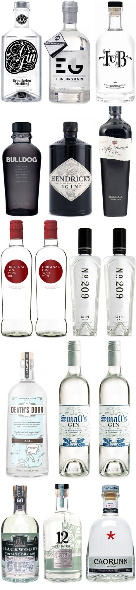 Black, White and Red Vodka - this is where elegance and sexy meet in the middle.