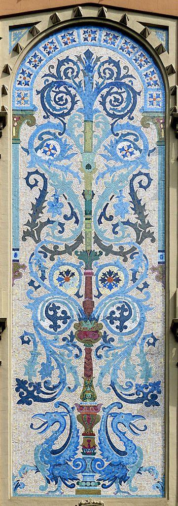 Barcelona - Gran Via 690 b 1 | Flickr - Photo Sharing!