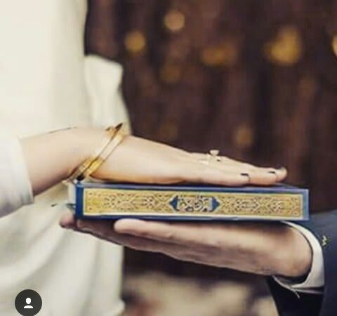Halal Love ♡ ❤ ♡ Marriage In Islam ♡ ❤ ♡ Muslim Couple ♡ ❤ ♡. . Follow me here…
