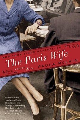 The Paris Wife- my latest read