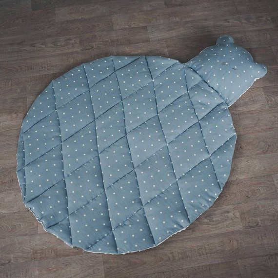 Carpet with Padding attached