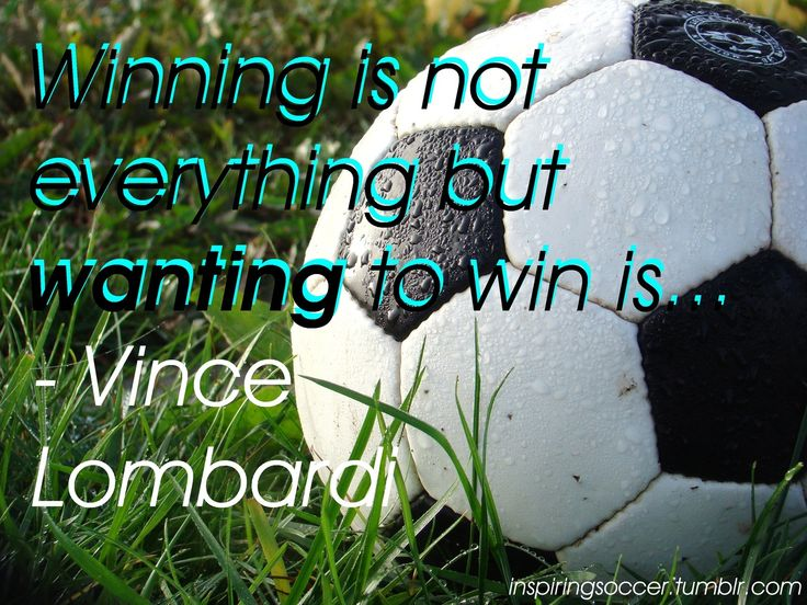 Inspirational Soccer Quotes 350 Best Soccer Images On Pinterest  Get A Life Football Quotes .