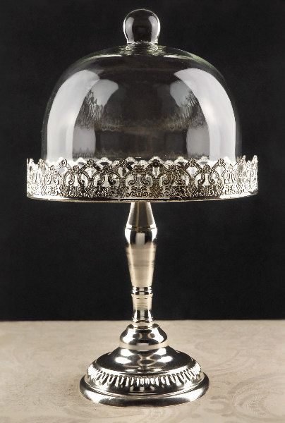 lovely cake stand