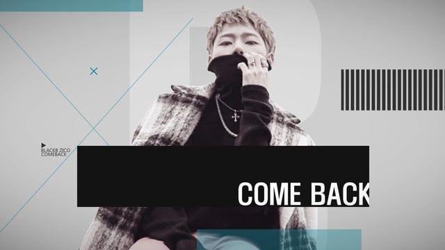 안녕하세요 전문 76기 강혜리입니다. 저는 OAP형식의 Block B-comeback special 영상을 만들었습니다. 영상에 호흡감을 빠르게…