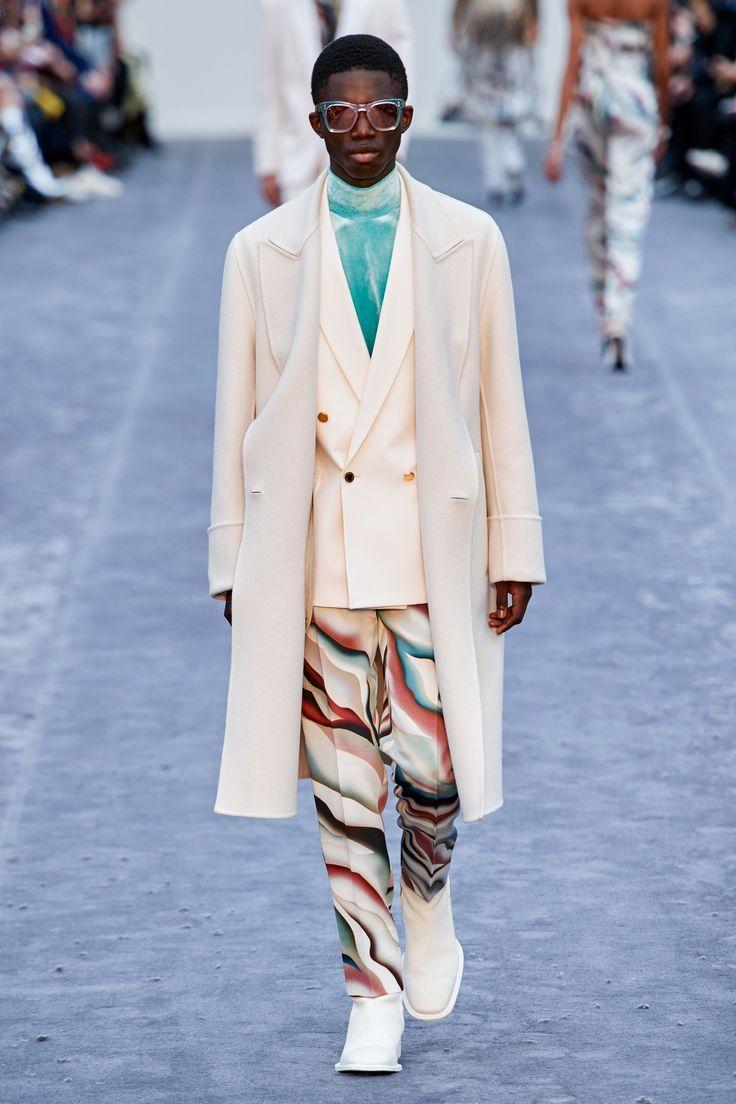 Roberto Cavalli Fall 2019 Ready-to-Wear Fashion Show