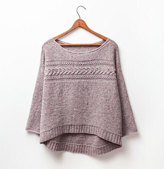 Coups de coeur tricot : le nouveau Wool People Volume 7