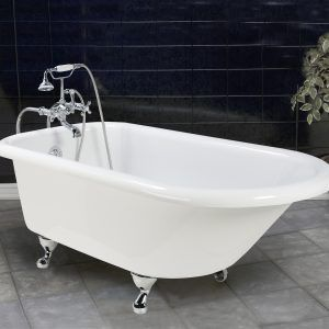 Awesome Photos Of Old Fashioned Bathtubs