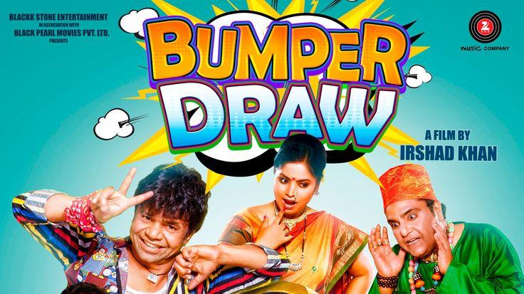 Bumper Draw - Official Trailer -  Rajpal Yadav, Omkar Das, Zakir , Rusha...