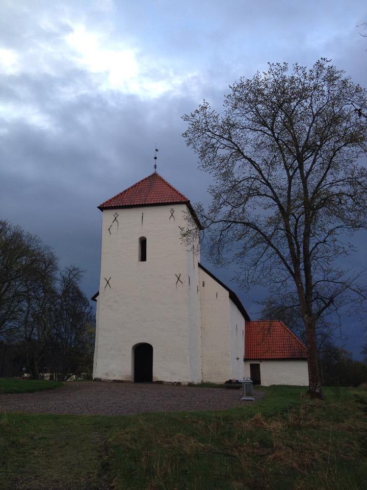 Stjärnholms kyrka