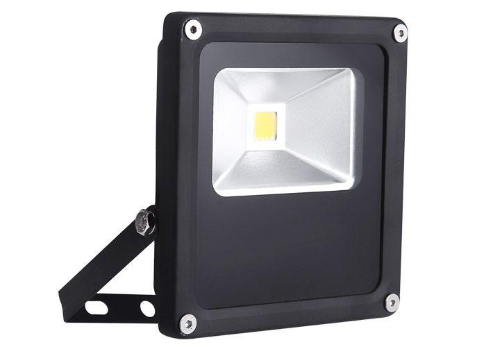 POWER CHIP LED Fluter Slim 10 Watt weiss und warmweiss