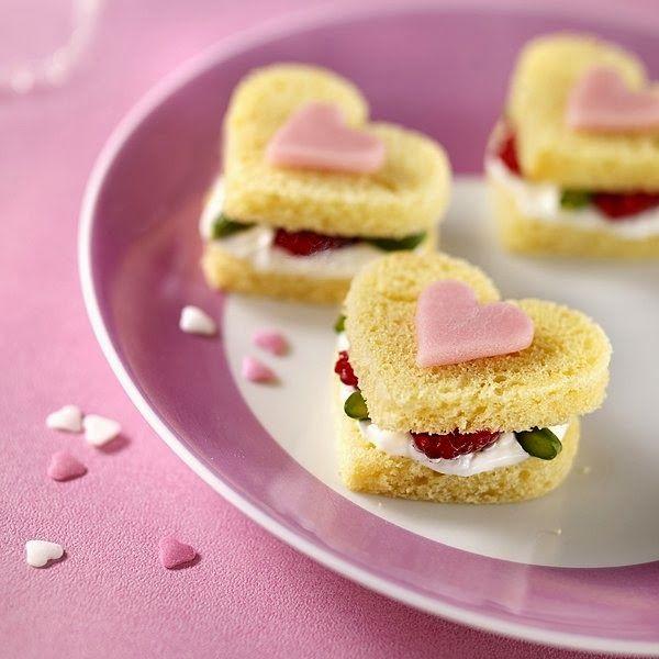 San Valentin Ideas para la cena y decoración