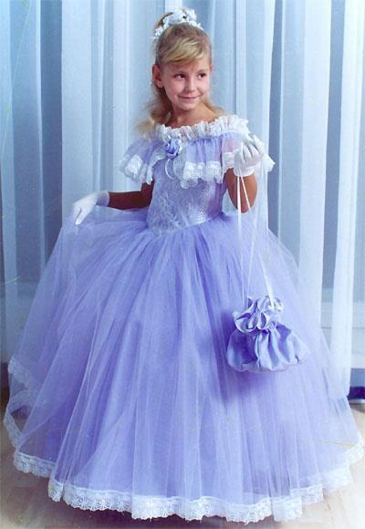 Клуб осинка вязание спицами платья для девочек