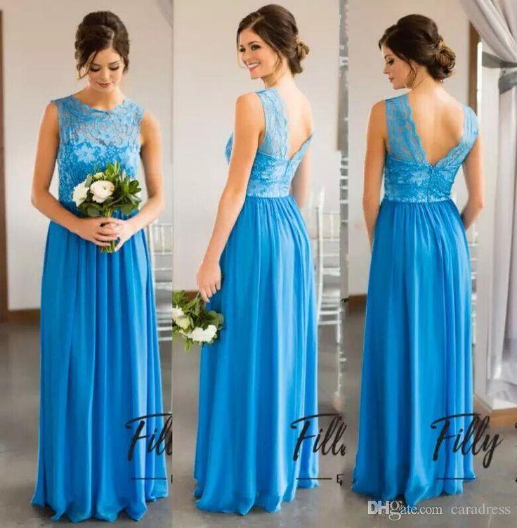 579 best Bridesmaid Dresses images on Pinterest | Maid of ...