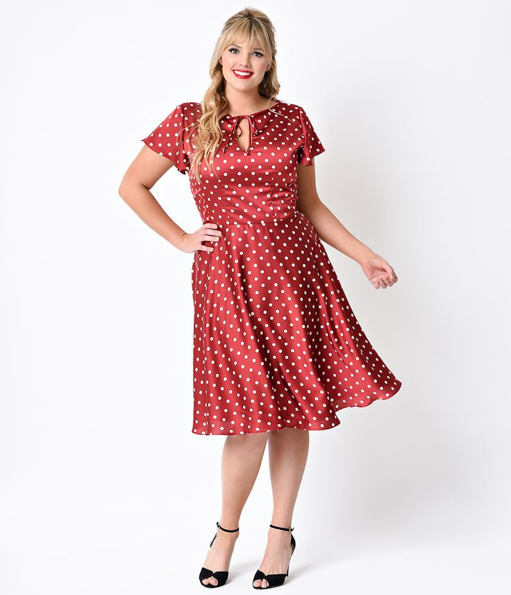 171 best 1940s Plus Size Clothing images on Pinterest
