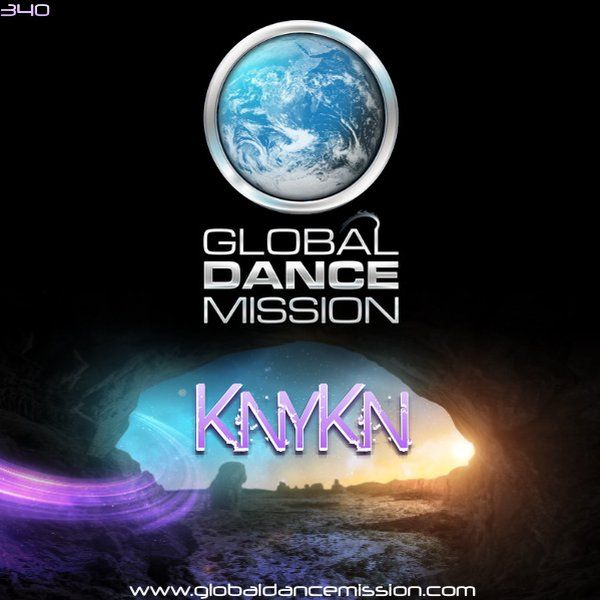 """#MixCloud #Trance #Music Check out """"Global Dance Mission 340 (KnyKn)"""" by Global Dance Mission on Mixcloud"""