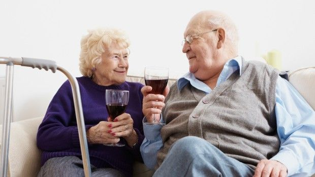 How to Fall-Proof Your Home For Aging Relatives