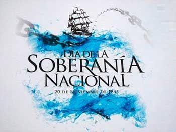 Día de la Soberanía Nacional