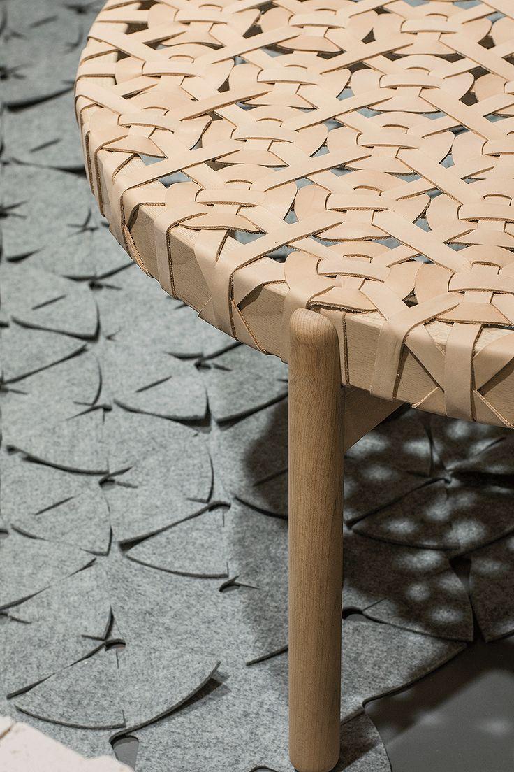 Stockholm Furniture Fair 2015: Mia Cullin – Husligheter.se