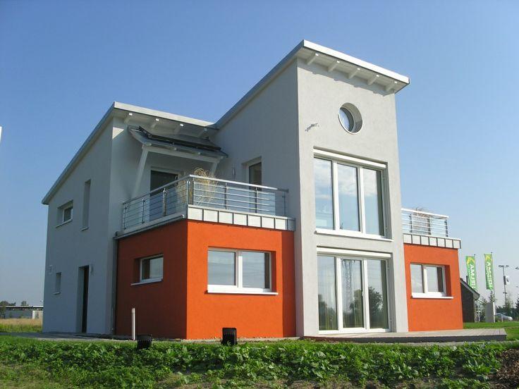 Passivhaus modern  44 besten Passivhaus :: Architecture Bilder auf Pinterest ...