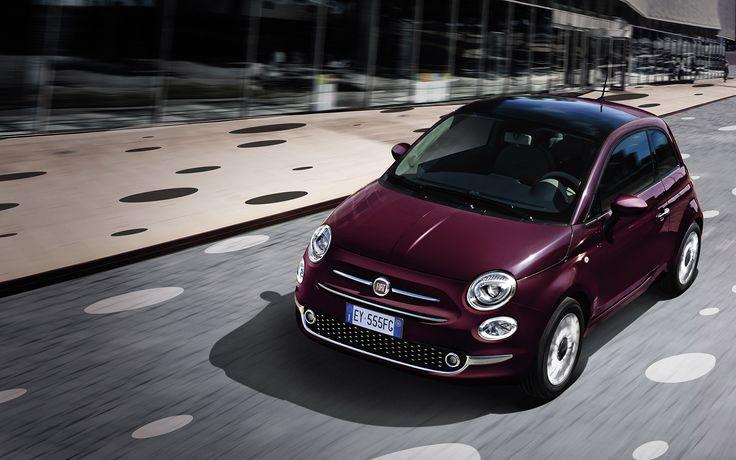Interni 500 | Fiat