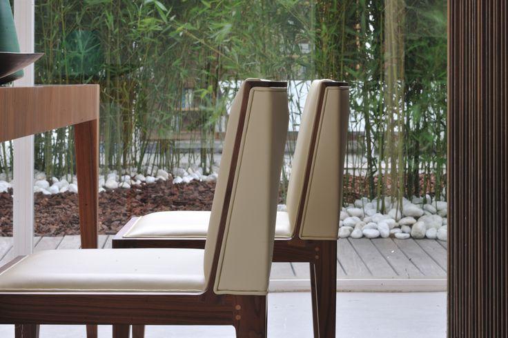 Malibù chairs